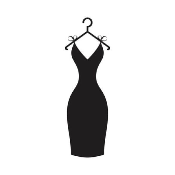Candlecraft Little Black Dress Kerzenduftl
