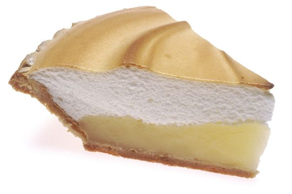 Lemon Meringue Pie Kerzenduftöl